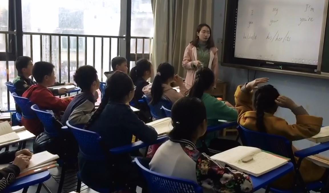 万博体育manbetex手机登录少儿英语课堂